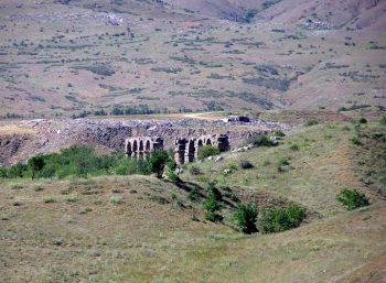 Turchia Acquedotto-di-Antiochia