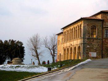 chiesa Canonica di San Biagio-foto di-L. Lazzeri