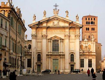Mantova, il Duomo