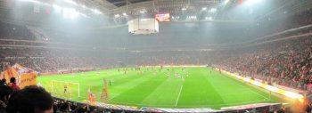Turchia Il-nuovo-stadioTürk-Telekom-Arena