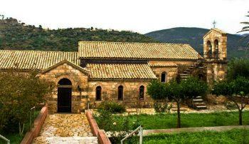 Cefalonia Monastero-di-Sant'Andrea