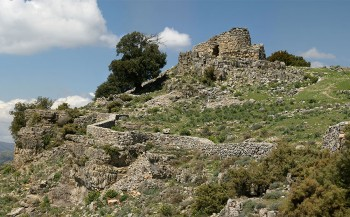 Sardegna nuraghe