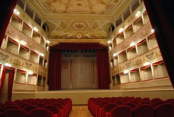 Feltre Teatro-della-Sena