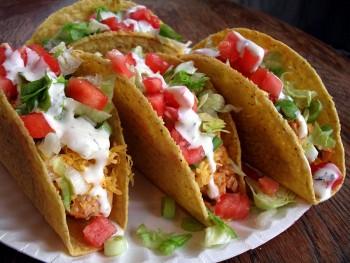 Torillas messicana al pomodoro