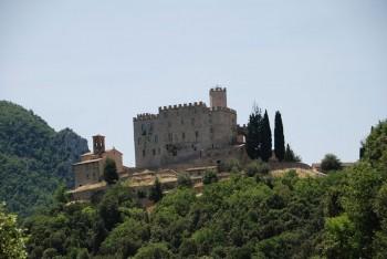 Umbria Castello Antognolla