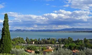 Umbria Lago Trasimeno