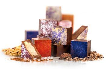 Torino cioccolato artigianale praline assortite