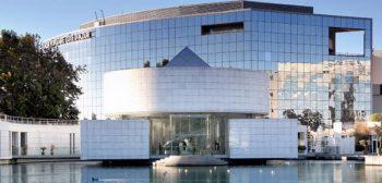 Nizza Il Musée des Arts Asiatiques