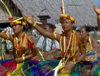 Micronesia piccole isole grande natura for Planimetrie dei bungalow spagnoli