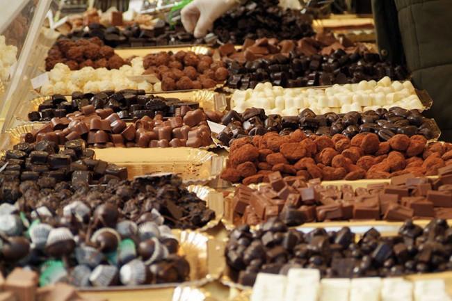 Festa del cioccolato sull'Appennino modenese