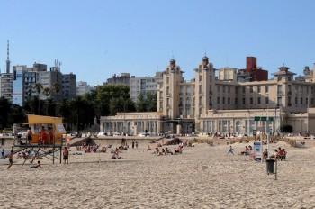 Montevideo Rio de la Plata