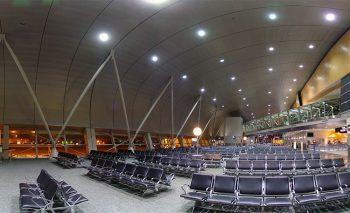 Storia di una valigia Miami-International-Airport