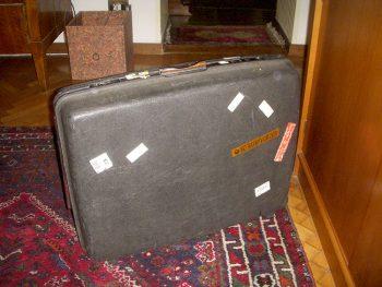 Storia di una valigia 1