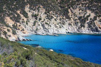 spiagge più belle della Sardegna Solanas Sardinia