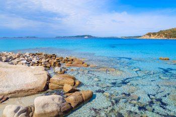 spiagge più belle della Sardegna punta molentis sardinia