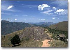Bolivia Samaipata