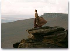 Jane Austen I luoghi del romanzo