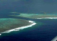 Ponape, mini-Venezia della Micronesia