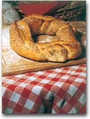 Le strade del pane