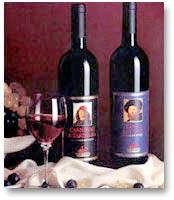 Vini di Sardegna