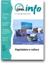 Cipra L'opuscolo informativo 2004