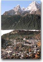 Cipra Berchtesgaden
