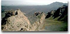 Il Parco Naturale dell'Etna