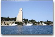 Brindisi, un porto per l'Oriente