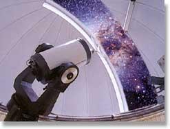 Cuenca sala dell'Astronomia