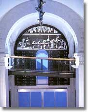 Cuenca Ingresso del Museo
