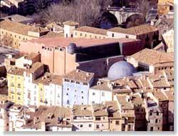 Cuenca Museo della Scienza - Cuenca