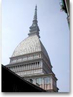 Torino: Mole del cinema