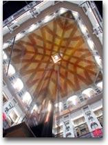 La cupola della Mole