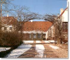 parco Museo Blixen