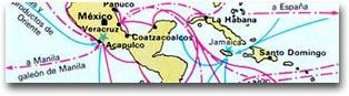 Acapulco, crocevia tra Spagna e Manila