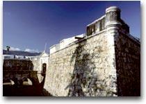 Forte San Diego