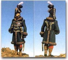 soldatini Allevi/Giumelli, Murat, oro