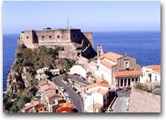 Castello dei Ruffo