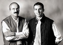 Claudio e Michele Ciani