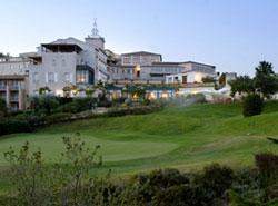 Dolce Frégate Hotel Resort