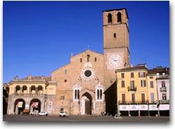 Cattedrale Santa Maria Assunta (Foto:Enit, Vito Arcomano)