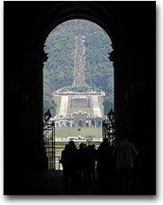 La Reggia di Caserta  (Foto:campaniatour)