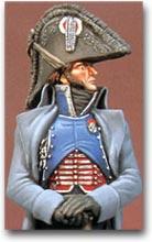 soldatini Ufficiale d'Ordinanza dell'Imperatore, Vienna 1809