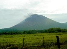 Vulcano San Cristonal