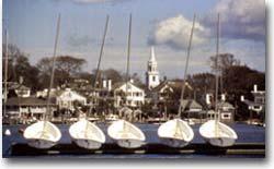 Martha's Vineyard e Nantucket: le isole dei Vip
