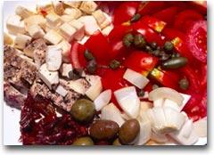 cucina Un fresco antipasto maltese (Foto:MTB)