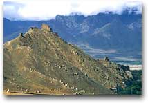 Ladakh, la regione nel sistema montuoso dell'Himalaia