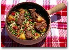 Fenek, coniglio, un piatto tipico maltese (Foto:MTB)