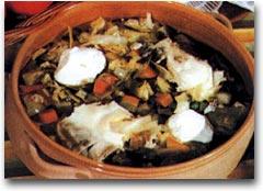 cucina Soppa ta'l-armla, zuppa della vedova