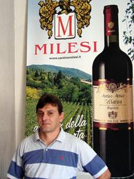 Alessandro Milesi